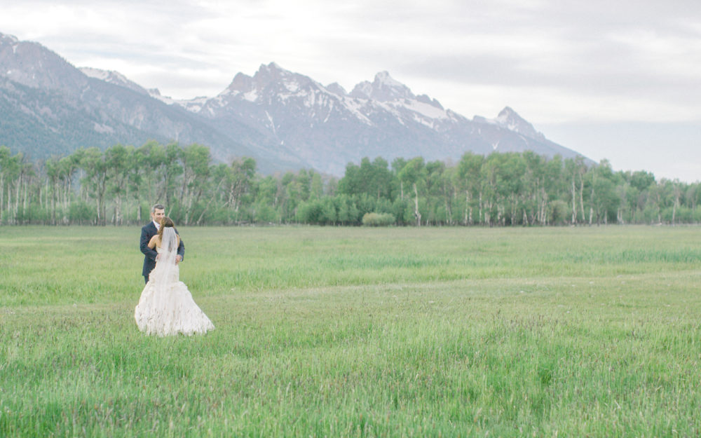 Tessa and Stefan's Snake River Ranch Wedding Video