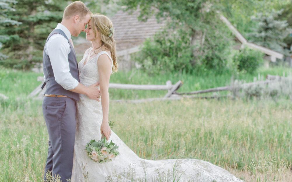Jackson Hole Wyoming Wedding Video